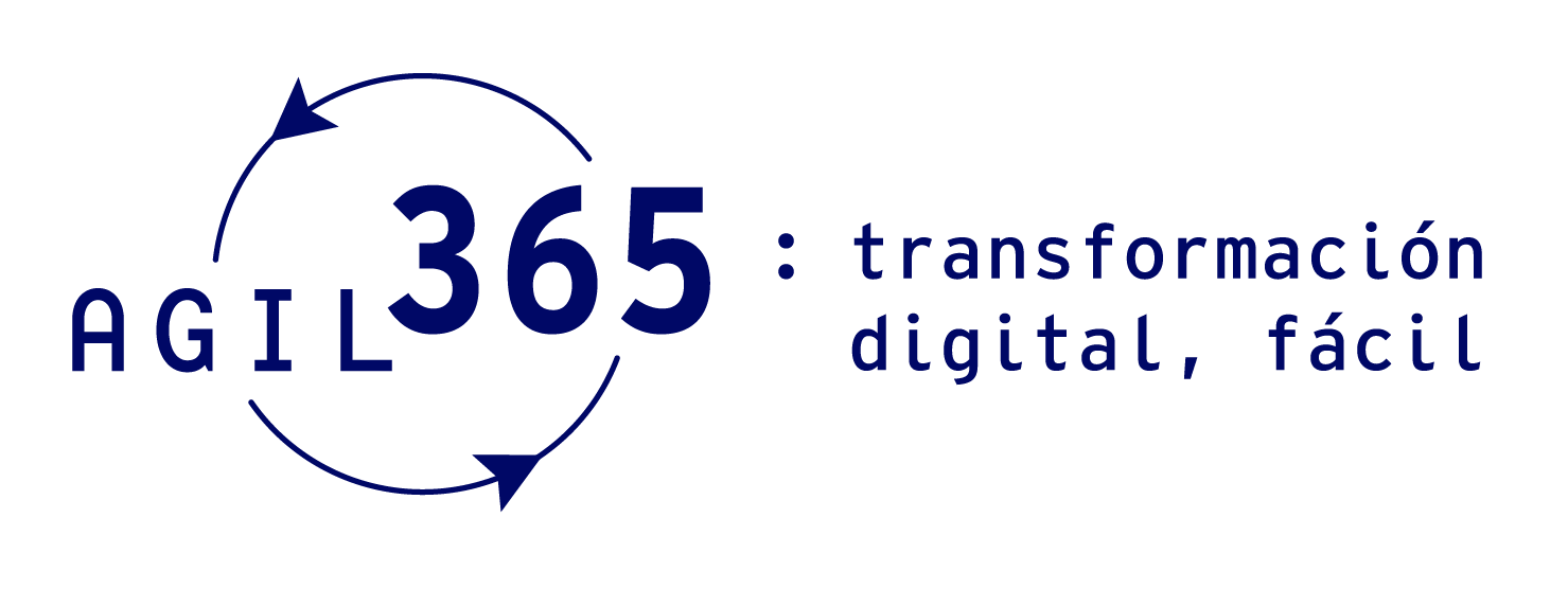 Agil365 Experiencia Digital